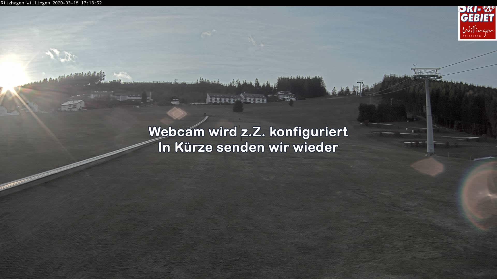 Skigebiet Willingen - Webcam 7