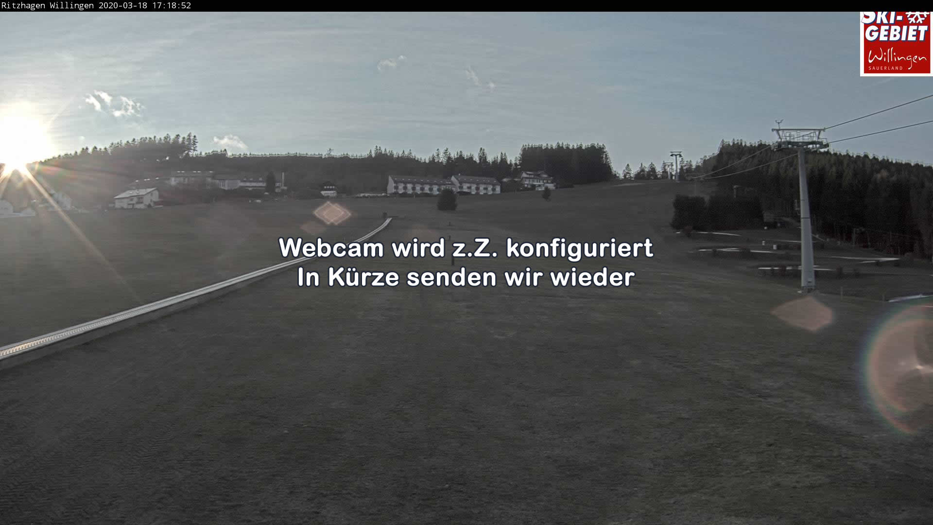Ski-region Willingen - webcam 7