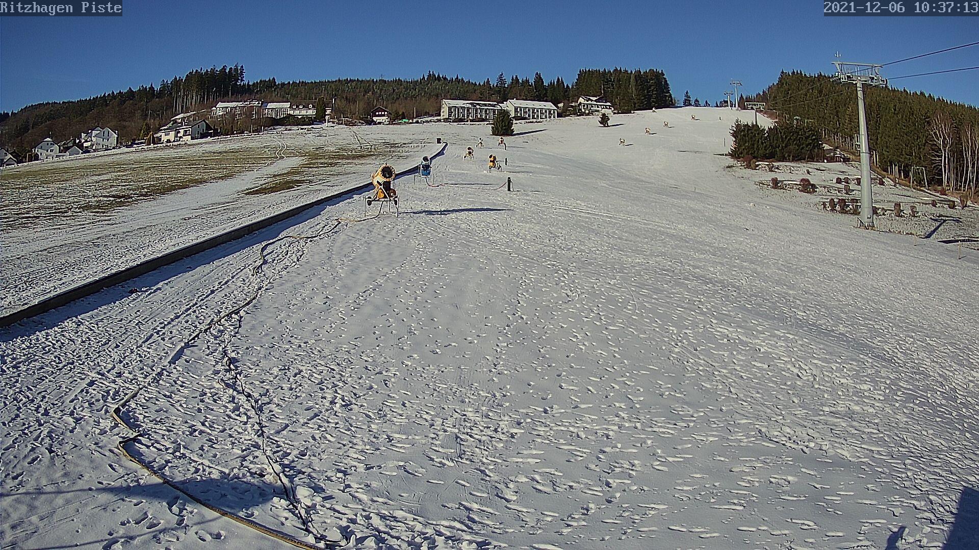 Ritzhagen-Sesselbahn Talsicht
